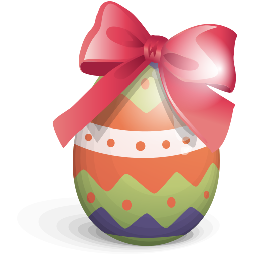 easter_egg_ribbon_green-512