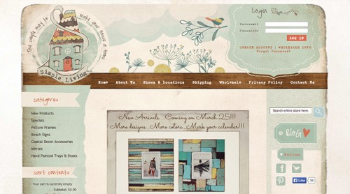 Best-Shabby-Chic-Website