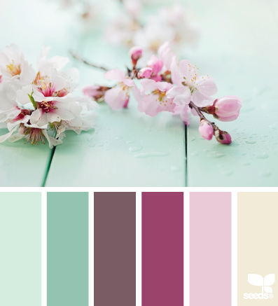 BlossomingPalette