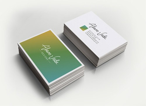 13-alvaro-uribe-business-card-design