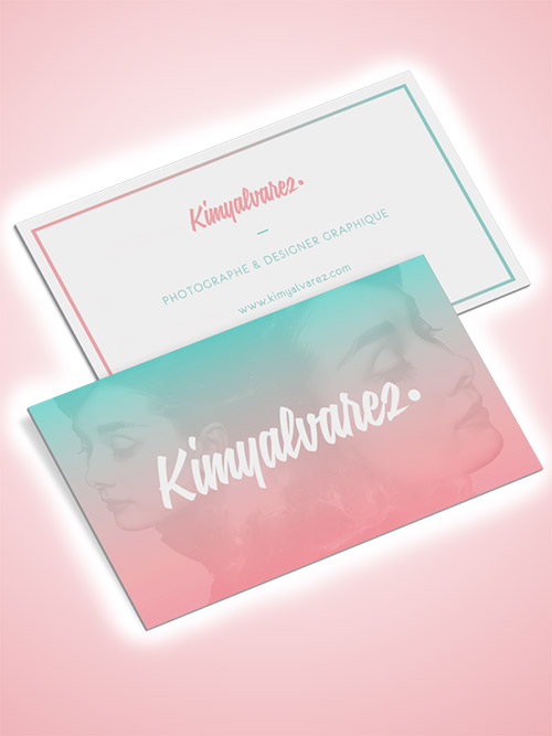 32-pink-green-gradient-business-card