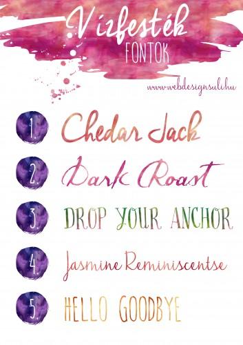 vizfestek-watercolor-font