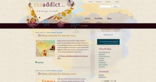 www_cssaddict_com