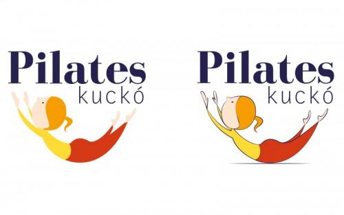 Hajdú Edit logója, a győztes pályamunka