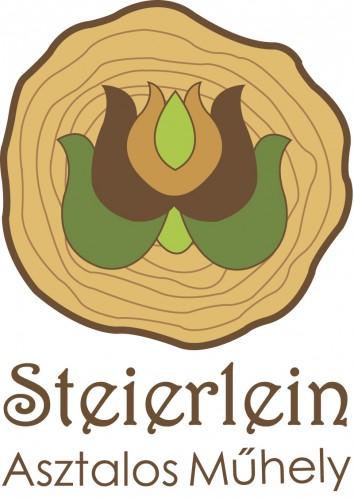 Ritter Karina által tervezett logó