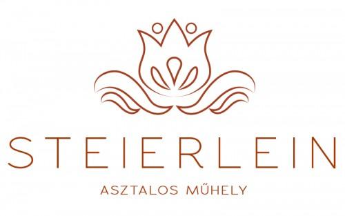 Milák Bernadett által tervezett logó