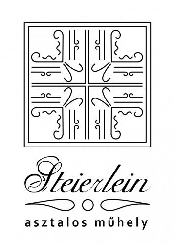 Krikó Eszter által tervezett logó