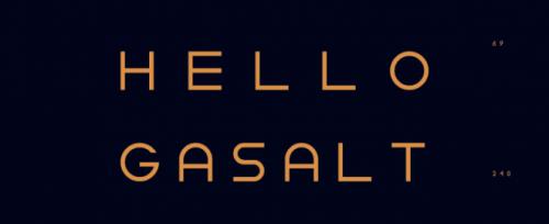 gasalt