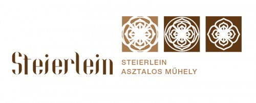 Egyházi Ágnes által tervezett logó
