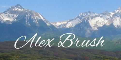 alex-brush