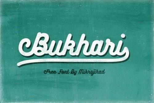 bukhariscript