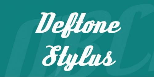 deftonestylus