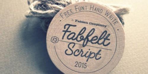 fabfeltscript