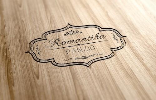 romantika-panzio-logo