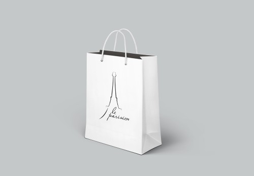 leparisien_logo_gift_bag