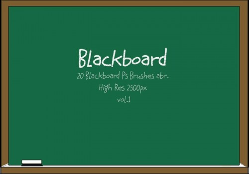20-blackboard-ps-brushes-abr-vol-1