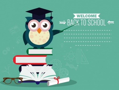 back_to_school_banner_owl_book_stack_icons_6831423