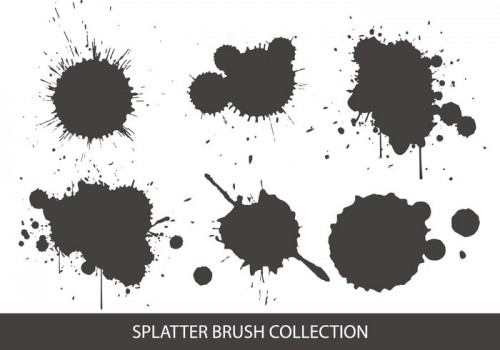 splatter-brush-collection-photoshop-brushes